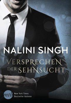 Versprechen der Sehnsucht - Singh, Nalini