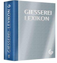 Giesserei-Lexikon