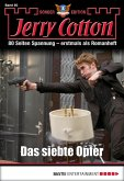 Das siebte Opfer / Jerry Cotton Sonder-Edition Bd.50 (eBook, ePUB)