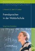 Fremdsprachen in der Waldorfschule (eBook, ePUB)