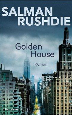 Golden House (eBook, ePUB)