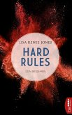 Dein Begehren / Hard Rules Bd.2 (eBook, ePUB)