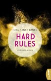 Dein Verlangen / Hard Rules Bd.1 (eBook, ePUB)