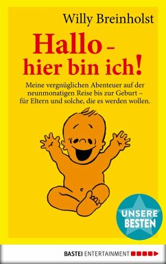 Hallo, hier bin ich! (eBook, ePUB) - Breinholst, Willy