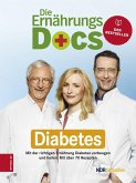 Die Ernährungs-Docs - Diabetes (eBook, ePUB)