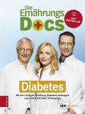 Die Ernährungs-Docs - Diabetes (eBook, ePUB)