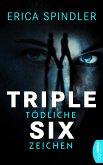 Triple Six (eBook, ePUB)