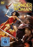 Wonder Woman Anniversary Edition