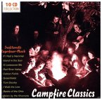 Campfire Classics-Traditionelle Lagerfeuer-Musik