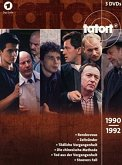 Tatort - 1990-1992 DVD-Box