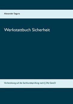 Werkstattbuch Sicherheit (eBook, ePUB) - Segura, Alexander