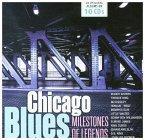 Chicago Blues-Milestones Of Legends