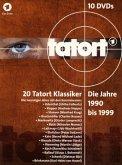 Tatort Klassiker: Die Jahre 1990 bis 1999