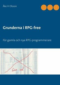 Grunderna i RPG-free