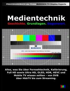 Medientechnik (eBook, ePUB)
