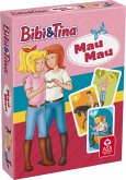 Bibi & Tina - Mau Mau (Kartenspiel)