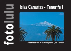 Islas Canarias - Tenerife I (eBook, ePUB)