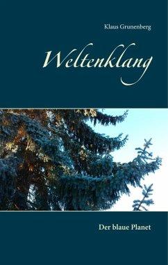 Weltenklang (eBook, ePUB)