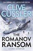 The Romanov Ransom (eBook, ePUB)