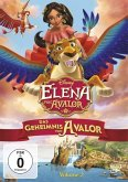 Elena von Avalor - Volume 2: Das Geheimnis von Avalor