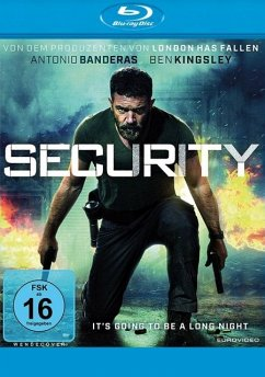 Security - It´s Going to Be a Long Night