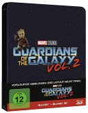 Guardians of the Galaxy Vol. 2 Blu-ray 3D + 2D / Steelbook Edition