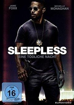 Sleepless - Eine tödliche Nacht - Jamie Foxx/Michelle Monaghan