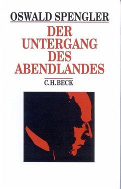 Der Untergang des Abendlandes (eBook, ePUB) - Spengler, Oswald
