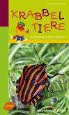 Naturführer für Kinder: Krabbeltiere (eBook, PDF)