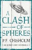 A Clash of Spheres (eBook, ePUB)