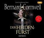 Der Heidenfürst, 1 MP3-CD