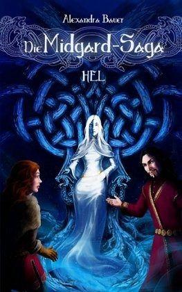 Buch-Reihe Die Midgard-Saga