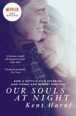 Our Souls at Night. Film Tie-In