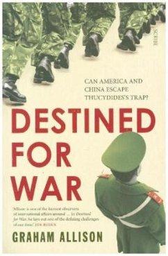 Destined for War - Allison, Graham