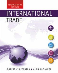 International Trade - Feenstra, Robert C.; Taylor, Alan M.
