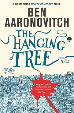 The Hanging Tree - Aaronovitch, Ben