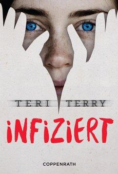 Infiziert Bd.1 - Terry, Teri