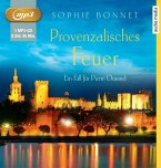Provenzalisches Feuer / Pierre Durand Bd.4 (1 MP3-CDs)