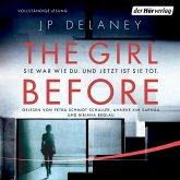 The Girl Before - Sie war wie du. Und jetzt ist sie tot. (MP3-Download)