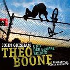 Theo Boone und der große Betrug / Theo Boone Bd.6 (MP3-Download)