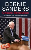 Unsere Revolution (eBook, ePUB)