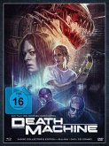 Death Machine (Collector's Edition, + DVD + CD)