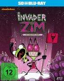 Invader ZIM - Die komplette Serie Bluray Box