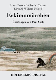 Eskimomärchen (eBook, ePUB)