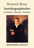 Autobiographisches (eBook, ePUB)
