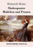Shakespeares Mädchen und Frauen (eBook, ePUB)