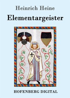 Elementargeister (eBook, ePUB) - Heine, Heinrich