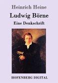 Ludwig Börne (eBook, ePUB)