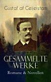Gesammelte Werke: Romane & Novellen (eBook, ePUB)