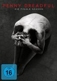 Penny Dreadful - Die komplette dritte Season DVD-Box